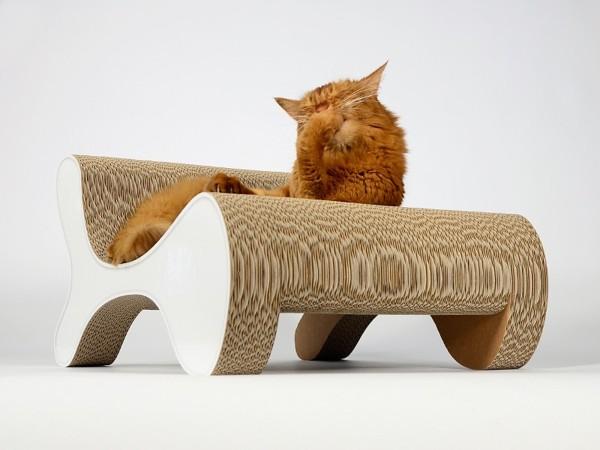 cat on molecular fauteuil k es lko. Black Bedroom Furniture Sets. Home Design Ideas